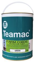 Teamac Farm Oxide Paint